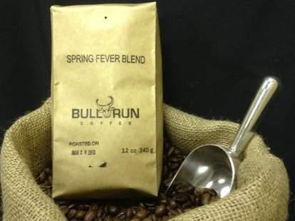 Bullrun Coffee MSP