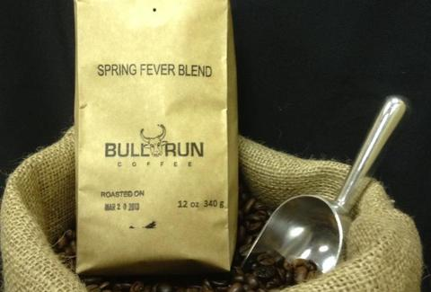 Bullrun Coffee MSP