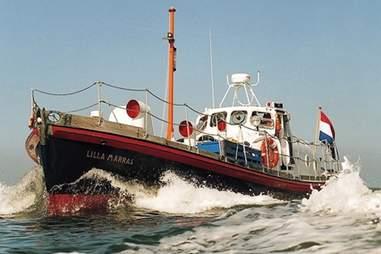 harlingen lifeboat