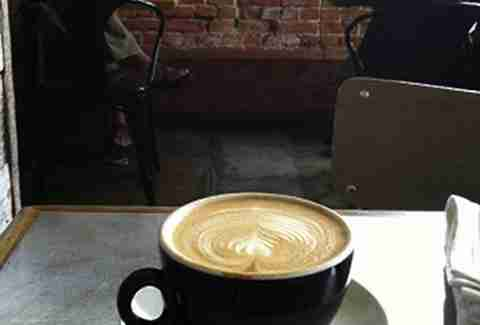 Crema Coffee Denver