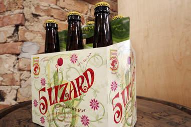 5 Lizard