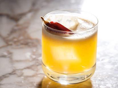 Costata cocktail