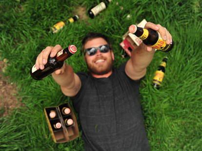 Denver Summer Beer Guide