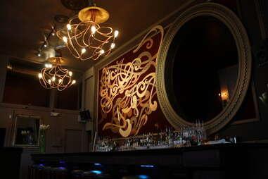 Monarch bar