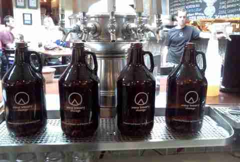 piece brewery and pizzeria growlers