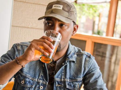 Summer Beers Atlanta Thrillist