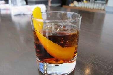 Jasper's Corner Tap & Kitchen Hanky Panky cocktail