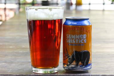 Anderson Valley Brewing Co. - Summer Solstice