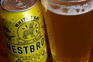 Westbrook Brewing Co. - White Thai