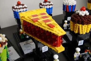 Lego Pie