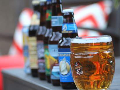 Thrillist Minneapolis Summer Beer Guide MSP