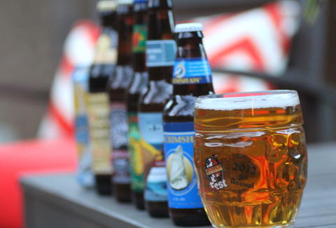 Thrillist Minneapolis Summer Beer Guide MSP
