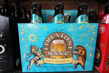 Firestone Walker Solace