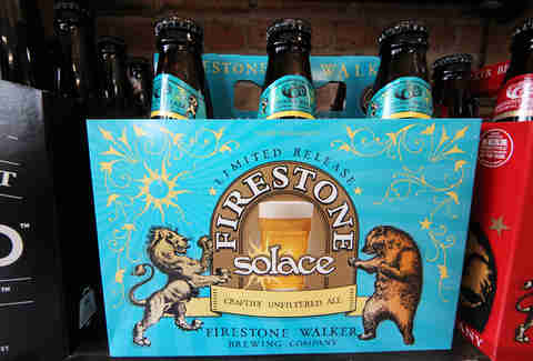 Firestone Walker Solace