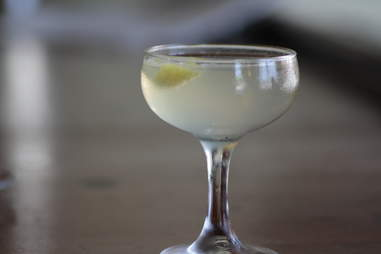Achilles Heel - French 75