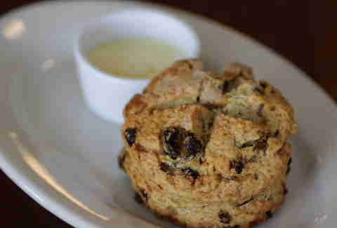 Achilles Heel - Irish Soda Bread