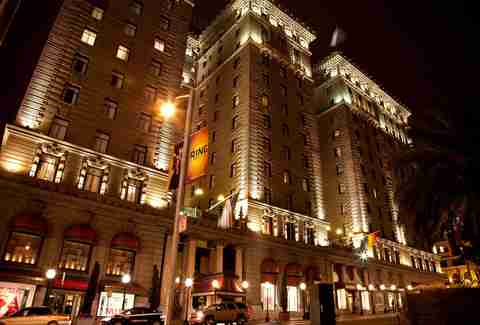World 39 s top 13 spooky hotels crazy tales from haunted for San francisco haunted hotel