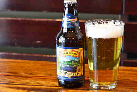 Sierra Nevada's Summerfest