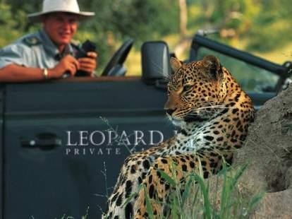Bushtracks Expeditions build your own safari
