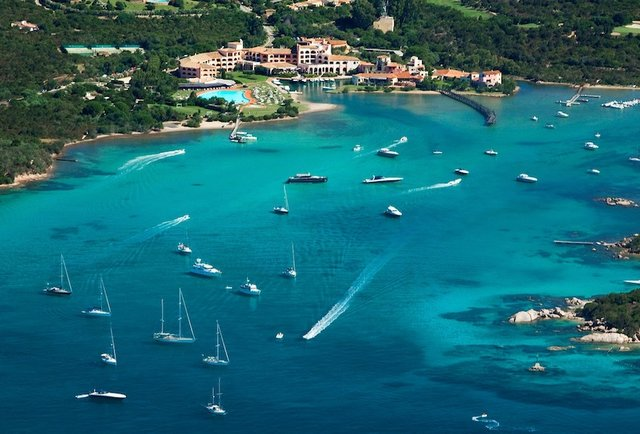 Welcome to the world\'s most expensive beach that you\'ve never heard of