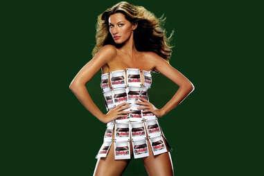 Nutella dress