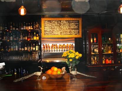 Velveteen Rabbit -- Bar