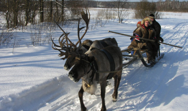 The 17 gnarliest things to do in Siberia