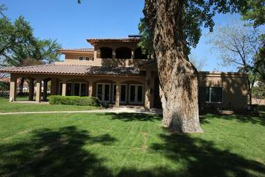 Ted Beneke's house from Breaking Bad