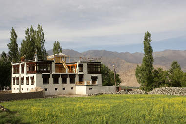 An Escapists Dream Through India Ladakh