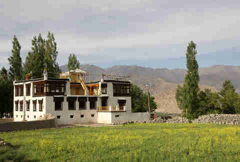 An Escapists Dream Through India Ladakh