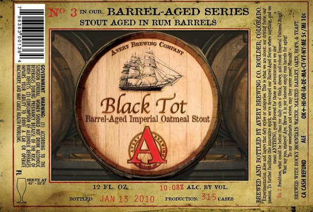 Nine great brews aged in something other than bourbon barrels