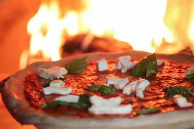 Etto Pizza
