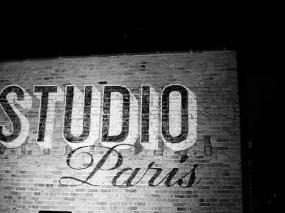 Studio Paris in Chicago