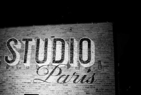 Studio Paris in Chicago
