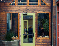 Central Kitchen-Entrance- San Francisco