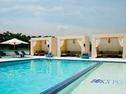 BOKX 109 Pool