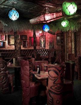Frankie\'s Tiki Room