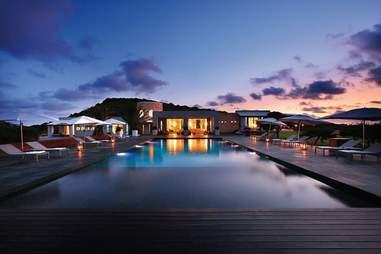 Tagomago Island - La Casa exterior