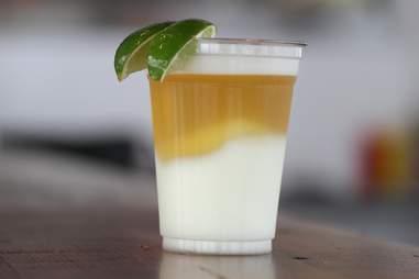 Watermark Bar - Margarita