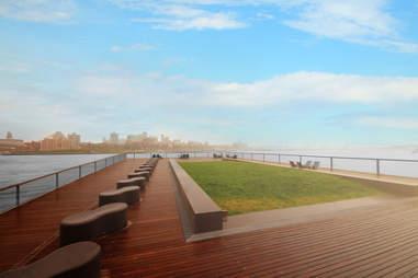 Watermark Bar - Rooftop Park