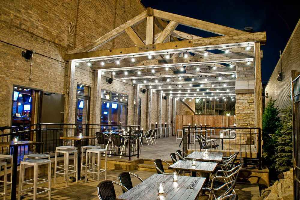 Outdoor Bars in Chicago - Patio Power Rank - Thrillist Chicago