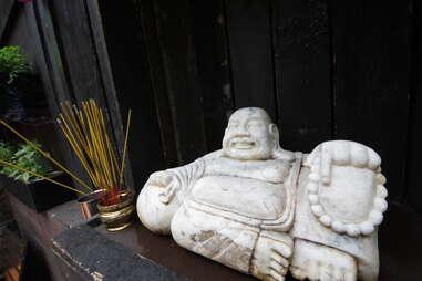 Hawker Bar - The Buddha