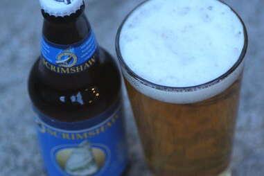 North Coast Scrimshaw beer