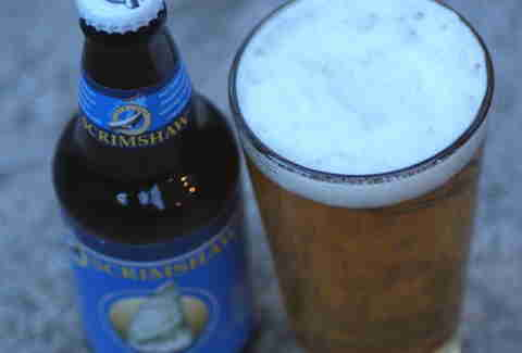 North Coast Scrimshaw beer