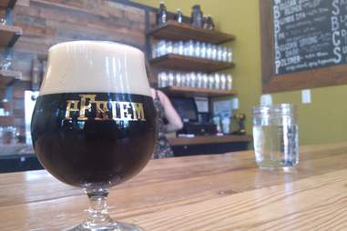Pfriem Belgian Strong Dark