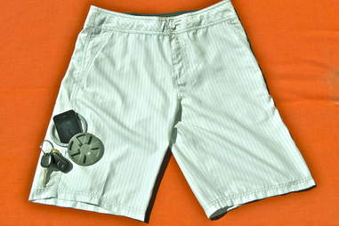 Stash shorts