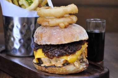 Jager Burger