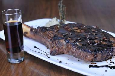 Jager Steak