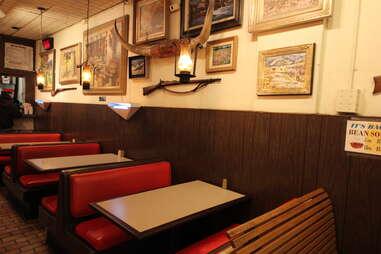 Frontier Restaurant in Albuquerque