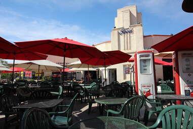 Kellys Brew Pub in Albuquerque
